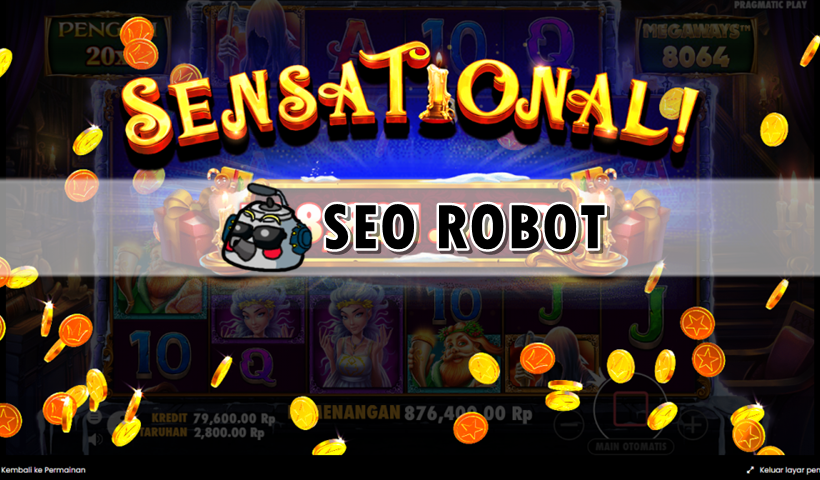 Langkah Bermain Slot Online Menang Jackpot